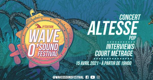 Festival Wave O sound